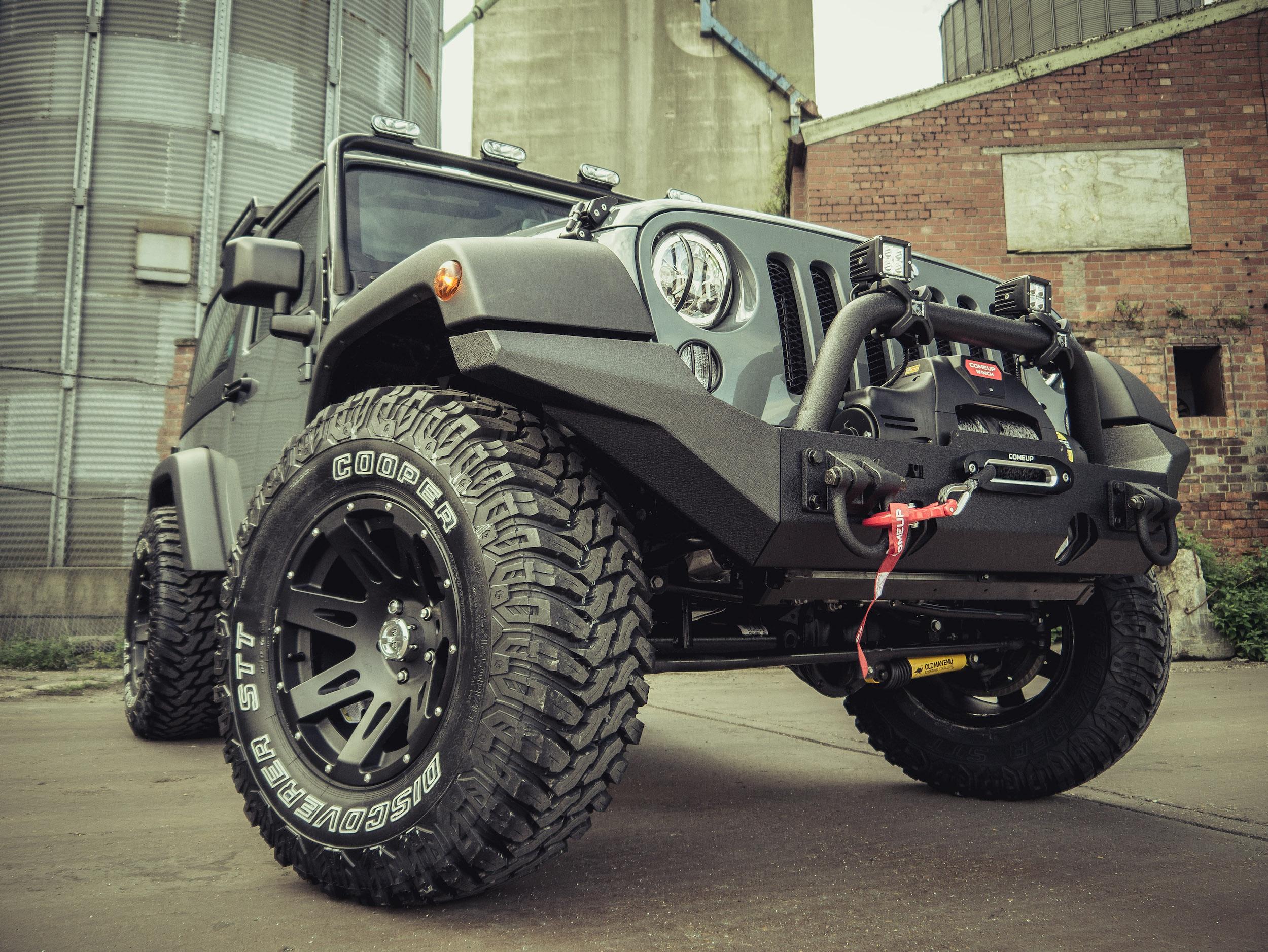 storm 3 2015 jeep wrangler rubicon 2 door 3 6l v6 showcase storm jeeps. Black Bedroom Furniture Sets. Home Design Ideas